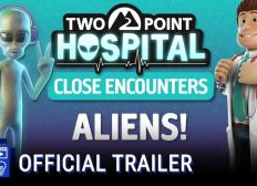 Two Point Hospital Close Encounters-CODEX