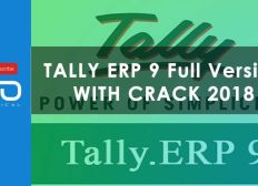 Tally Erp 9 Release 4.9 Crack Free Downloadl