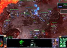 Starcraft 2 All In Brutall