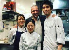 Aidez le restaurant Kura