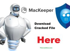 Mackeeper 3.30 Crack 2020 Serial Key