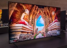 Samsung S Take On OLED TVs Won T Be Here Anytime Soon