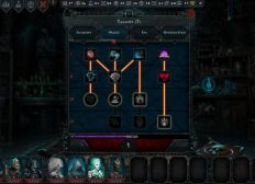 Iratus Lord Of The Dead GOG Early-Access