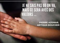 """""""Le Devoir de Protéger Nos Valeurs"""""""