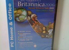 Encyclopaedia Britannica 2006 Ultimate Reference Suite DVD