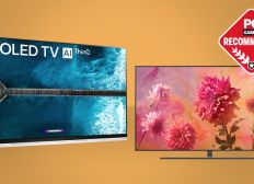 Best Buy Drops A Fantastic Deal On LG S Awesome, 50-inch 4K TV