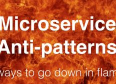 CraftConf 2015 Did Someone Say Microservices