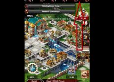 Game Of War Hack Free Gold Cheat For IOS Android