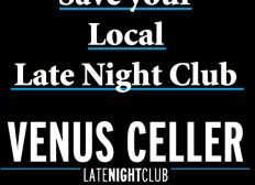 Save your local Club