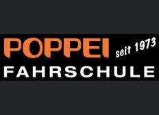Existenz der Fahrschule Poppei aus Dortmund