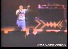 Throwback Track: A Tribe Called Quest LONS Scenario On The Arsenio Hall Show{1992} 1992
