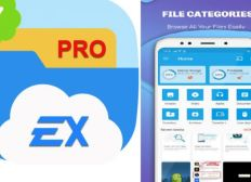 File Manager Pro V1.14 For Android [Latest]