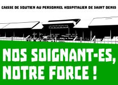 Caisse de Soutien au Personnel Hospitalier de St Denis