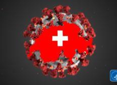 CORONAVIRUS:CAGNOTTE PERSONNEL HOSPITALIER SUISSE