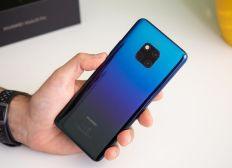 Can The Ark Carry Huawei Through The Smartphone OS Chaos
