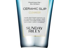 Product Review: Sunday Riley Ceramic Slip Cleanser (New Formula)