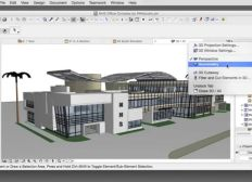 Graphisoft Archicad 21 Crack With Serial Key Download