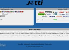 Jotti S Online Malware Scanner Scan With 20 Anti-Viruses At One Time