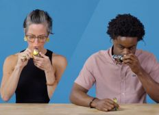 We Blind-Tasted Cannabis Strains And Guessed: Indica Or Sativa