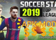 Soccer Star 2019 Hack (No Root) Get Unlimited Gems And Coins