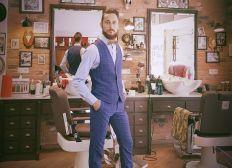 Murat's Barbershop