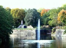Rettet den Saarlouiser Inselgarten