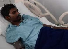 33 year old RAVIKANTH needs your help