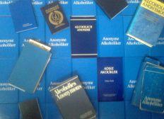 Blaue Buch Gruppe So 10h