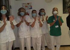Mascarillas Y Material Coronavirus. Organizado por Miembros Independientes Herbalife Nutrition