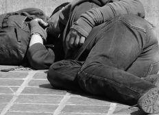 Spenden für Obdachlose Coronavirus (COVID-19)