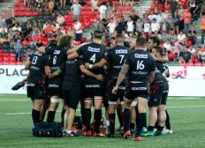 Maillots joueurs d'Oyonnax Rugby
