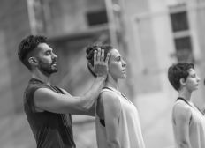 Brice Mousset Dance Class