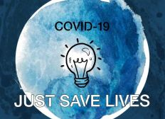 Ayuda COVID-19-justsavelives