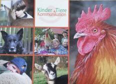 #wirfürbokelberge Corinna und ihre Tiere brauchen Euch