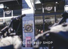 L'Atelier 1937 : ventes de bons d'achats en ligne