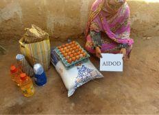 #URGENT# Aide alimentaire pour des orphelins et les familles dans le besoin