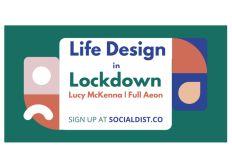 socialdistco-Life Design