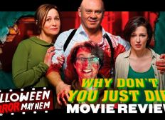 [[Full Movie]]Why Don't You Just Die! (2018)