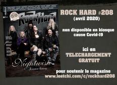 rockhard 208