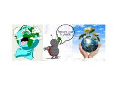 Agissons pour la planète