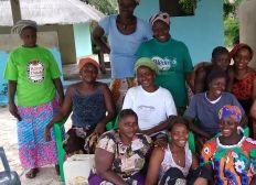 COVID19 - Colecta solidaria para la población de Pointe Saint-Georges, Senegal