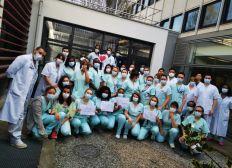 Aide pour les soignants des Urgences du CHU MONDOR de Créteil