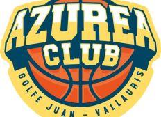 Azurea golfe juan basket saison 2020/2021