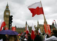 Zjednoczeni Polacy w UK przeciwko COVID -19