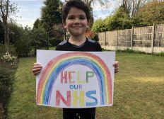 NEC Nightingale & Solihull Hospital Donations