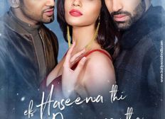 Ek Haseena Thi Ek Deewana Tha In Dual Audio Hindi