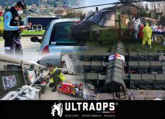 Covid 19 – Soutien au personnel militaire engagé sur le terrain – financement de matériel de dépistage et de protection