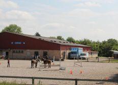 Le CERUC - Centre Equestre Reims Université Champagne