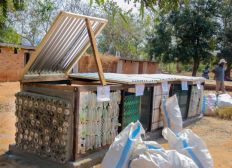 Transforming Waste Through Education and Empowerment in Malawi