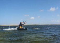 """Projekt - > Kitesurfen für """"ALLE"""""""